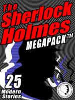 The Sherlock Holmes Megapack