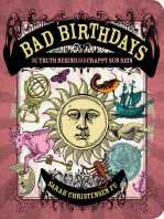 Bad Birthdays