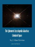 The Ephemeris Encyclopedia Galactica