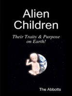 Alien Children
