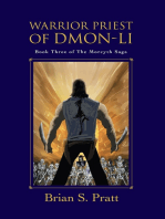 Warrior Priest of Dmon-Li