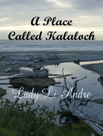 A Place Called Kalaloch