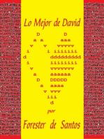 Lo Mejor de David
