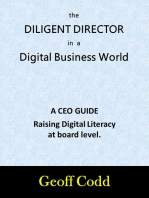 The Diligent Director in a Digital Business World