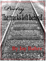 The Tracks Left Behind
