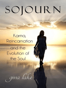 Sojourn: Karma, Reincarnation, and the Evolution of the Soul