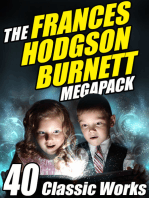 The Frances Hodgson Burnett MEGAPACK ®