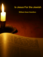Is Jesus for the Jewish
