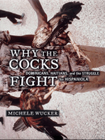 Why the Cocks Fight