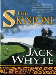 The Skystone: The Dream of Eagles Vol. 1