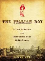The Italian Boy