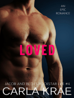 Loved (My Once and Future Love Revisited, #4)
