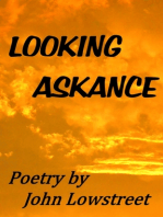Looking Askance