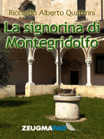 La signorina di Montegridolfo