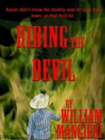 Riding The Devil