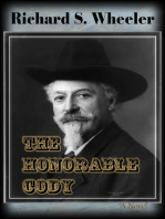 The Honorable Cody