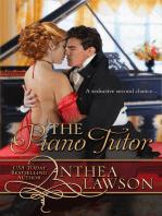 The Piano Tutor