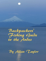 Backpackers' Fishing Guide to the Andes