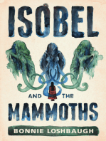 Isobel and the Mammoths