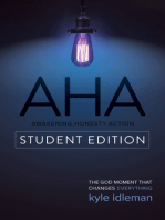 AHA Student Edition