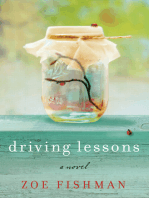 Driving Lessons By Zoe Fishman Book Read Online