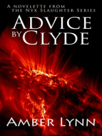 Advice by Clyde