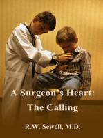 A Surgeon's Heart