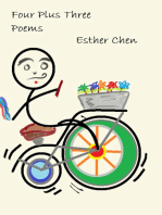 Four Plus Three Poems