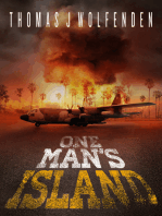 One Man's Island (One Man's Island Book 1)