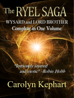 The Ryel Saga