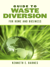 Guide to Waste Diversion: For Home and Business