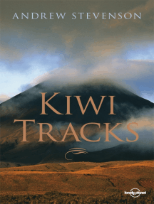 Kiwi Tracks: A New Zealand Journey