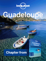 Lonely Planet Guadeloupe