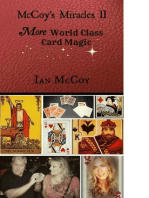 McCoy's Miracles II