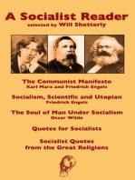 A Socialist Reader