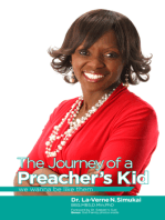 The Journey Of A Preacher's Kid