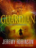 Guardian (A Jack Sigler Continuum Novella)