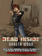Dead Inside (Rise Book 3)