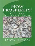Now Prosperity