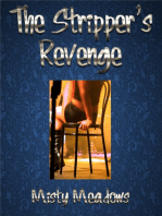The Stripper's Revenge (FemDom, Tease and Denial, Humiliation)