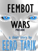 Fembot Wars