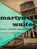 Born Under Punches