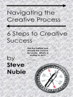 Navigating The Creative Process