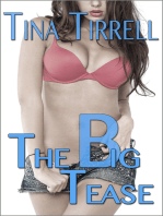 The Big Tease *a Femdom Tease Fantasy*