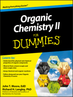 Organic Chemistry II For Dummies