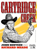 Cartridge Creek