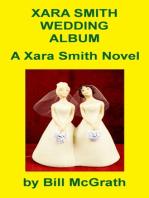 Xara Smith Wedding Album