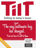 TILT Selling to Today's Buyer