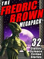 The Fredric Brown MEGAPACK ®