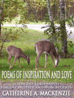 Poems of Inspiration and Love